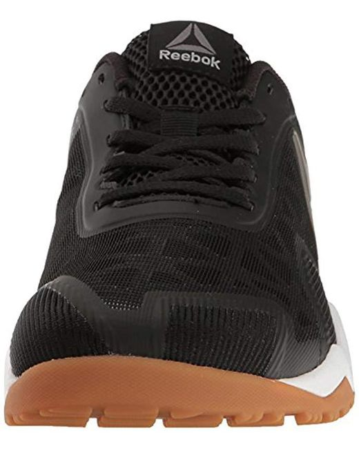 9ff775d08fac3 ... Reebok - Black Ros Workout Tr 2.0 Cross-trainer Shoe for Men - Lyst ...