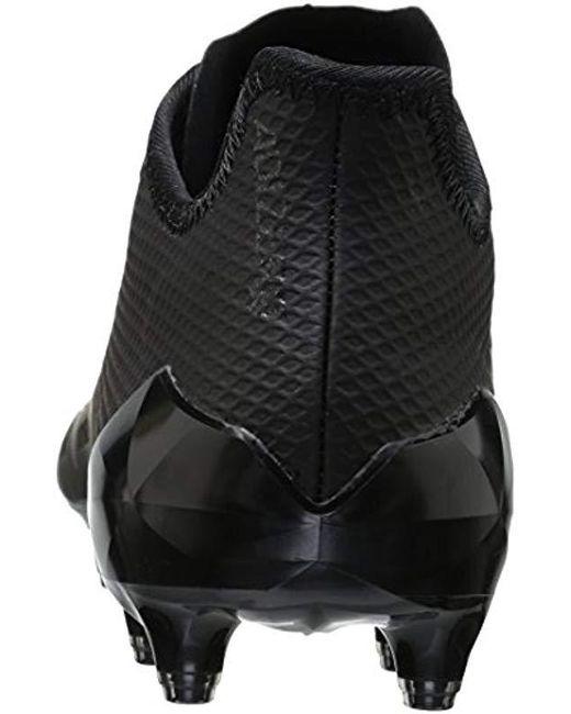 fb1370be360 meet 8e3a8 817e3 adidas black 5 star mid football for men lyst view ...