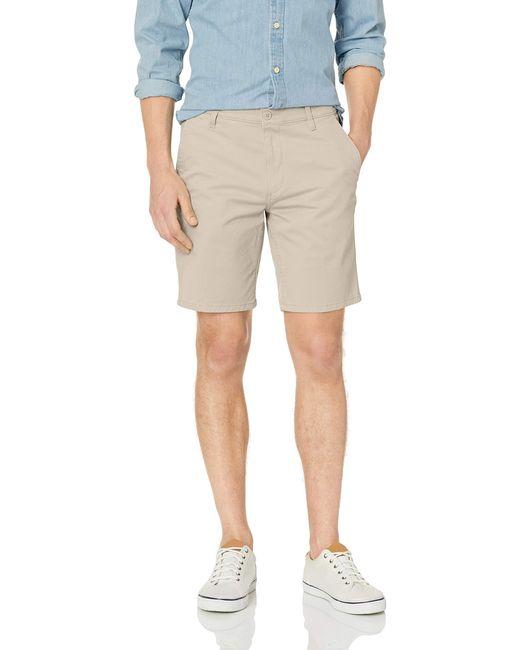 Dockers Natural Straight Fit Original Khaki Short for men