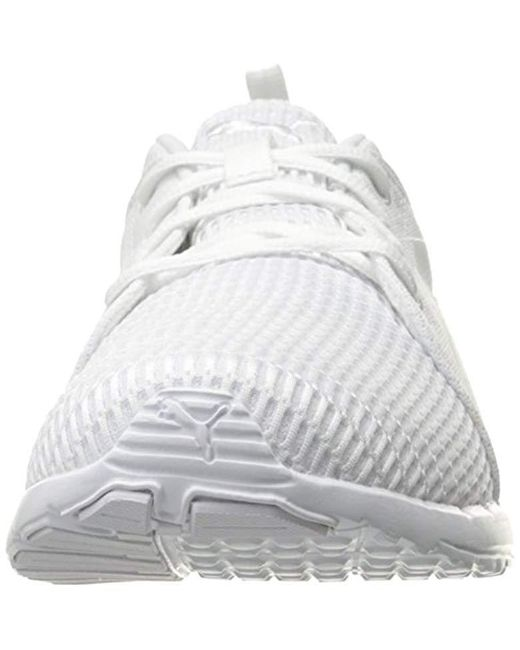 ... PUMA - White Carson Dash Cross-trainer Shoe for Men - Lyst ... eca5b19bb