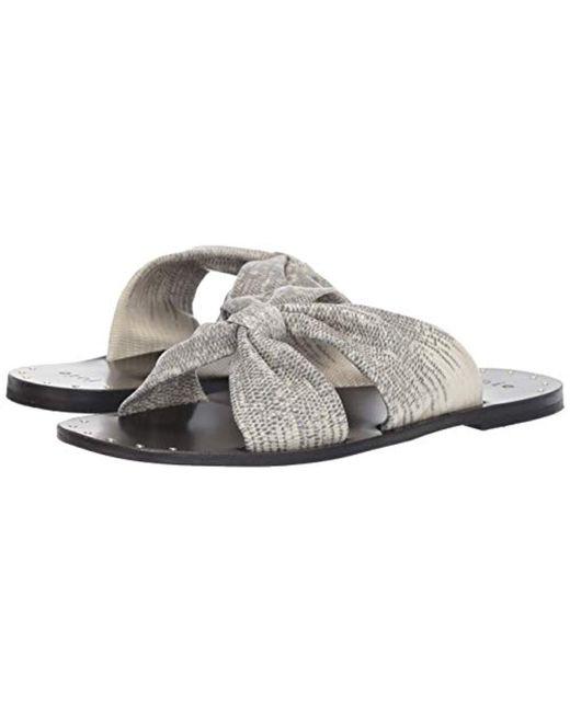 f8d5bd454c9ef Women's Bentia Flat Sandal