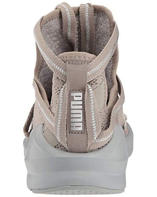 5e580bffb69034 ... PUMA - Multicolor Fierce Rope En Pointe Wn Sneaker - Lyst ...