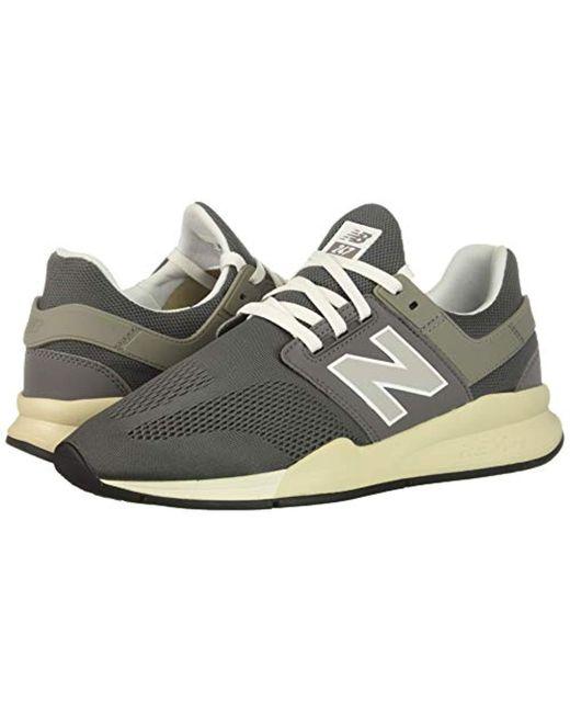 6a48805505367 ... New Balance - Multicolor 247v2 Sneaker for Men - Lyst ...