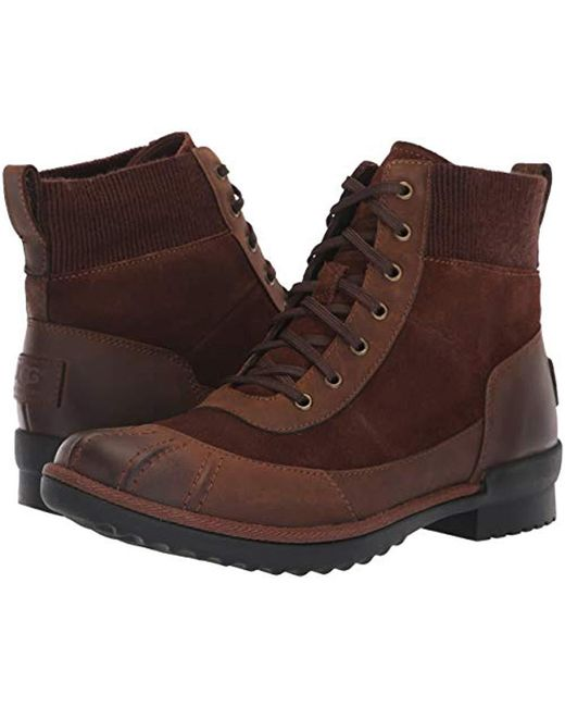 684ab30340b Women's Brown W Cayli Fashion Boot