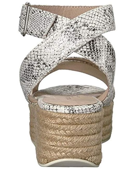 5eff9581fb84 ... Chinese Laundry - Multicolor Zala Espadrille Wedge Sandal - Lyst ...