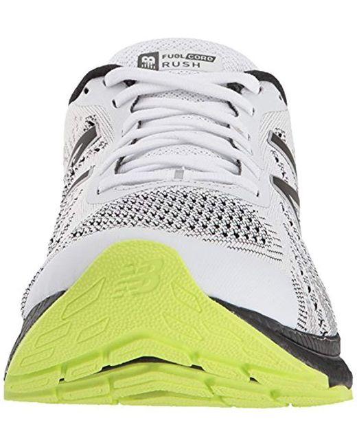 81a96688c6d65 ... New Balance Multicolor Vazee Rush V3 Running Shoe for men ...