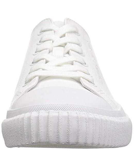 huge selection of fd714 a3fd6 Men's White Ck Jeans Iaco Sneaker