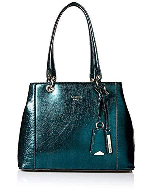 Women's Green Kamryn Emerald Shopper