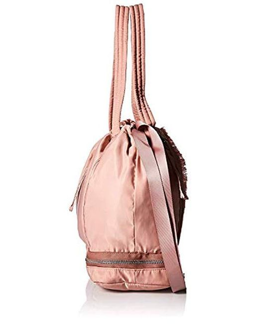 4aa95a0f5b2611 Lyst - Sam Edelman Emilee Tote in Pink - Save 50.0%