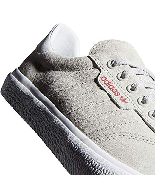 adidas Originals 3mc Sneaker in Gray for Men Lyst