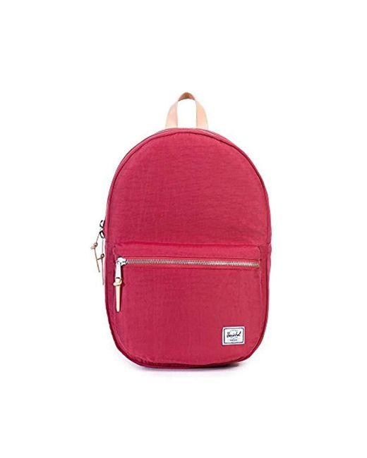 297b139d45 Herschel Supply Co. - Multicolor Lawson Nylon Backpack - Lyst ...