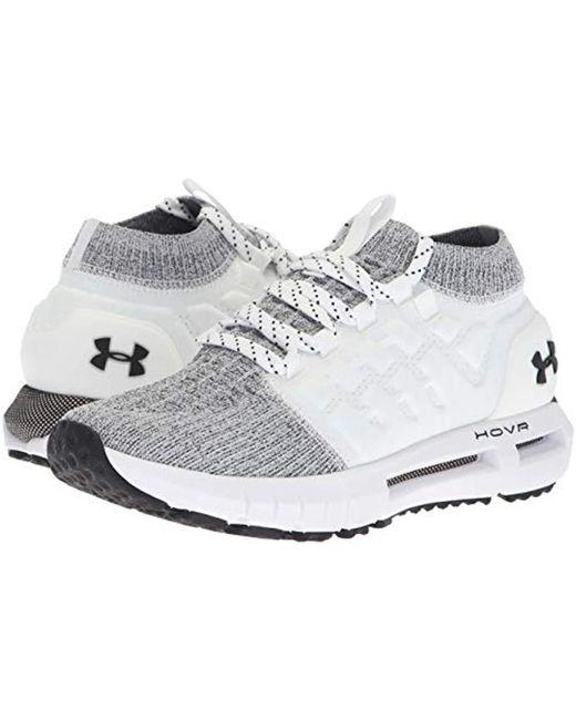 huge selection of 64bb6 f5885 Women's White Hovr Phantom Running Shoe