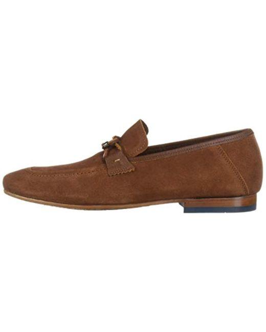 966fe7cf90d75 Men's Brown Siblac Loafer