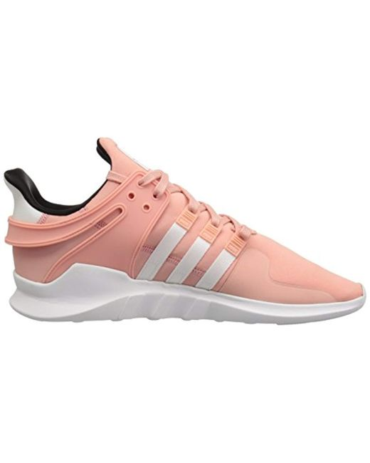 wholesale dealer ddfc1 c5d15 Men's Pink Eqt Support Adv