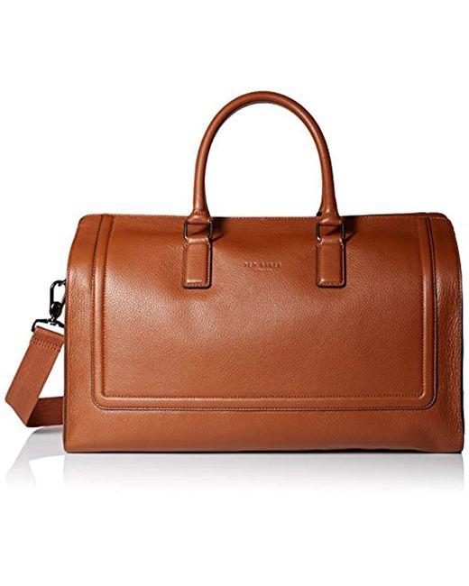 Ted Baker - Brown Shalala Bag for Men - Lyst