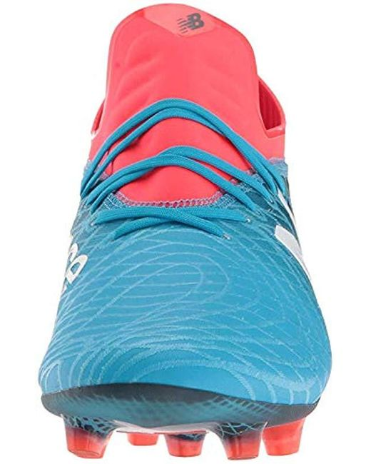 2fce206bf3a4e New Balance Tekela Pro Fg Football Boots in Blue for Men - Save 18 ...