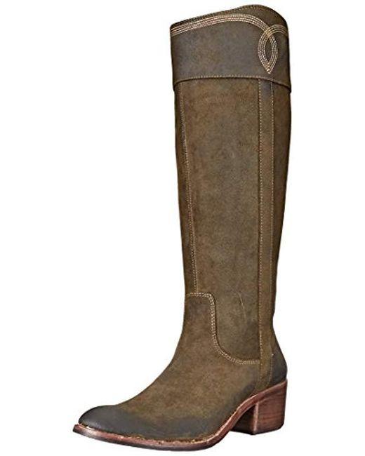Donald J Pliner - Multicolor Willi-hv Western Boot - Lyst