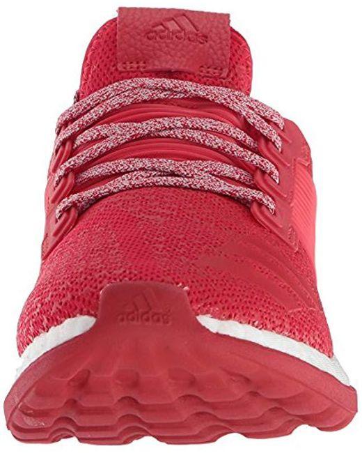 11d5c0b230102 Men's Green Performance Pureboost Zg Running Shoe