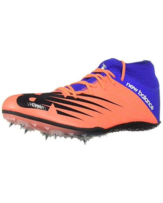 New Balance Blue 100v2 Vazee Track Shoe for men