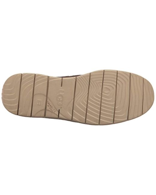 eeea9468080 Men's Brown Freamon Waterproof Chukka Boot