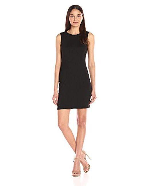 Susana Monaco - Black Aeliana Dress - Lyst