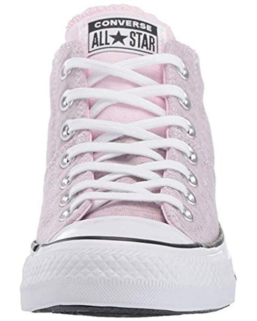 4d0b0744b2904 Women's Pink S Ctas Madison Mid Textile Sneakers