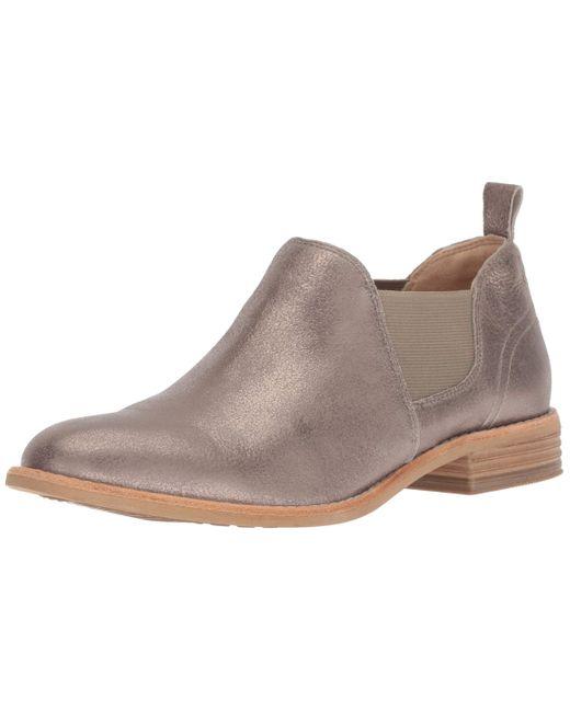 Clarks Leather Edenvale Page Fashion