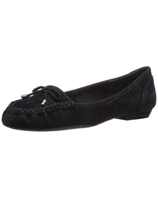 BCBGeneration Black Bg-donald Slip-on Loafer