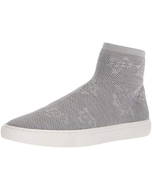 Kenneth Cole - Gray Keating Sneaker (women) - Lyst