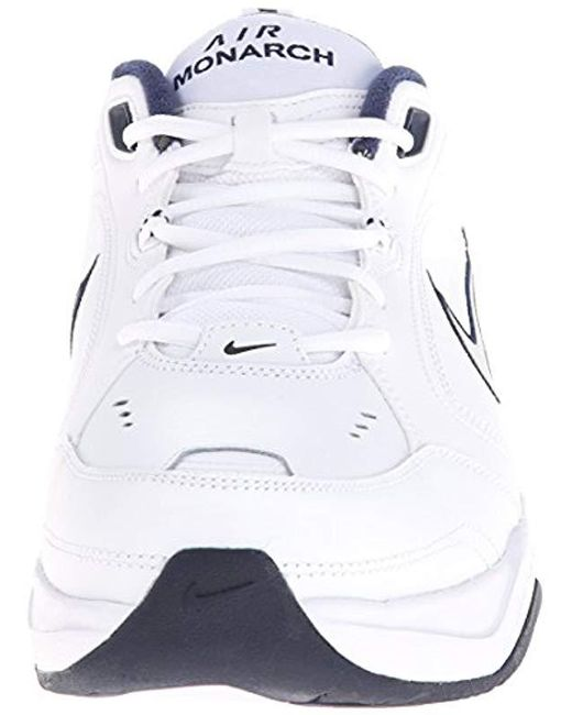 a265ea7733990 Men's Air Monarch Iv Cross Sneaker