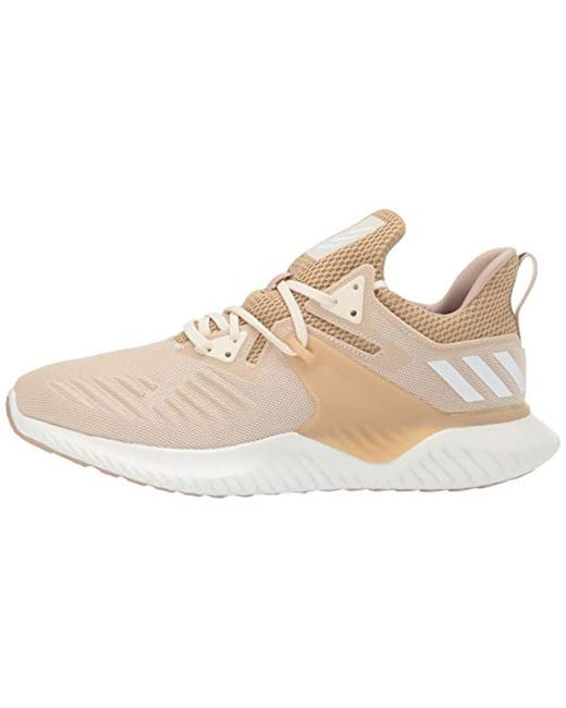 wholesale dealer 32680 ee164 ... Adidas - Multicolor Alphabounce Beyond 2 for Men - Lyst ...