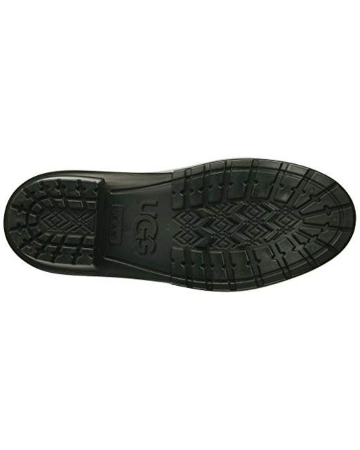 3f738d62c10 Lyst - UGG Sienna Rain Shoe in Green
