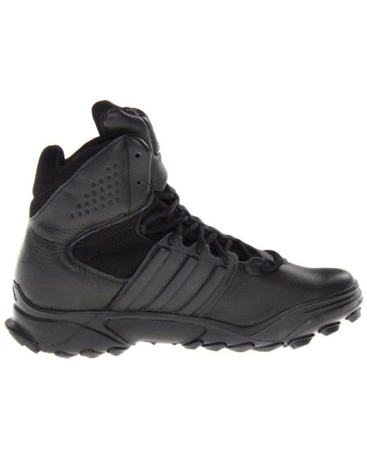 Men's Black Gsg 9.7 Gymnastics Shoes