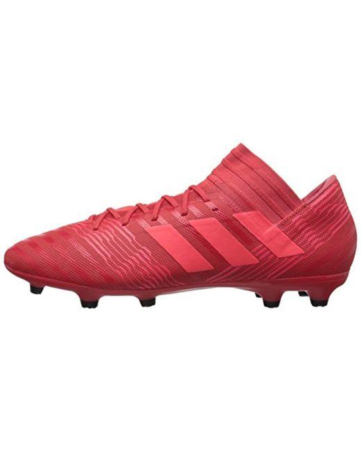 Lyst - adidas Nemeziz 17.3 Fg Soccer Shoe 258bac8166d6d
