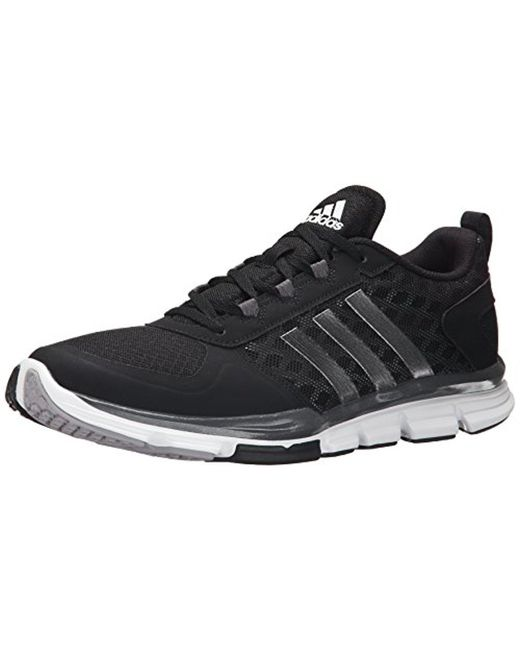 02a6066325976 Lyst - adidas Freak X Carbon Mid Cross Trainer in Black for Men ...