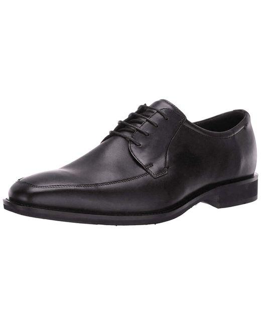 Ecco Herren Calcan Derbys in Black für Herren