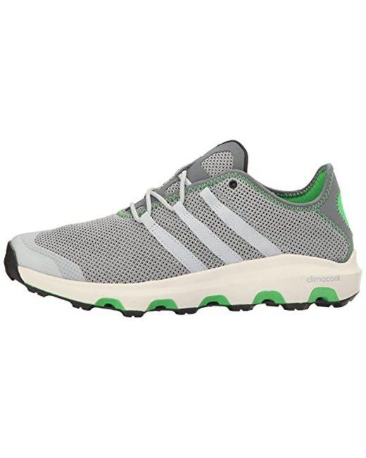 Lyst Adidas Originali Terrex Climacool Grigio. Voyager Acqua Scarpa, In Grigio. Climacool f3a68c