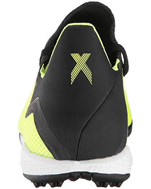 b4f18bce78b8fa Lyst - adidas X Tango 18.3 Turf Soccer Shoe in Yellow for Men - Save 49%