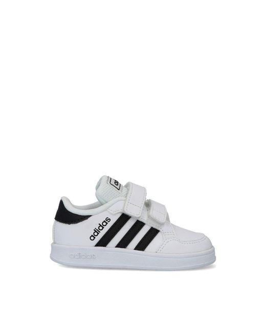 BREAKNET I Adidas pour homme en coloris White