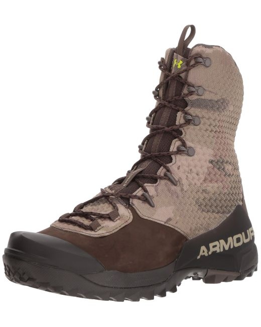 Under Armour Rubber Infil Ops Gore-tex