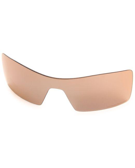 Aoo9070ls Gafas de lectura Oakley de hombre de color Brown