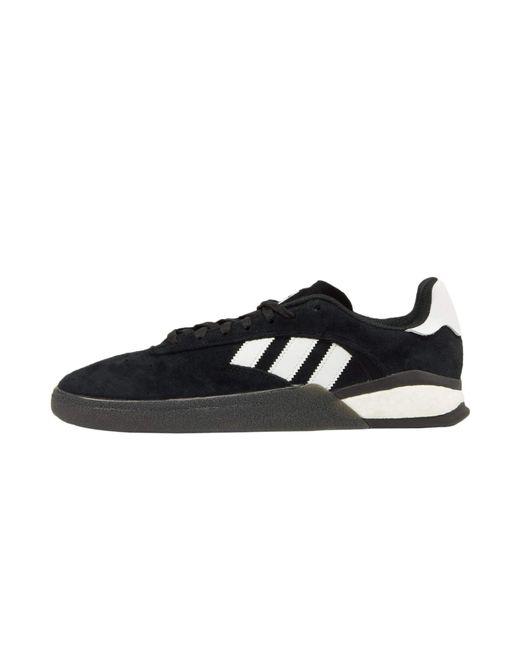 Baskets 3ST.004 Adidas pour homme en coloris Black