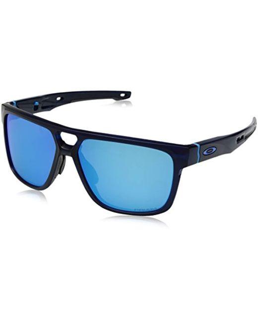 Oakley - Blue Crossrange Patch for Men - Lyst