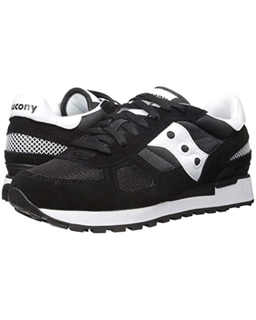 735659cc1f717 Black Women's Shadow Original Sneaker
