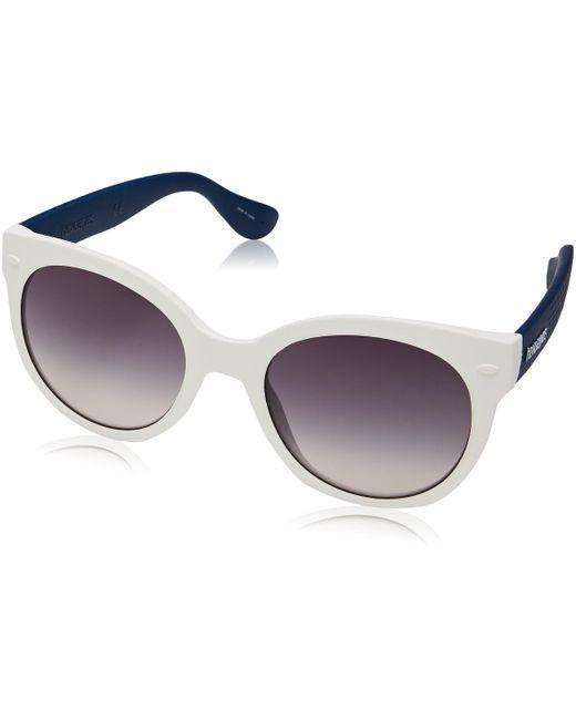Havaianas Gray Ngoldnha/m Ls Qt1 Sunglasses