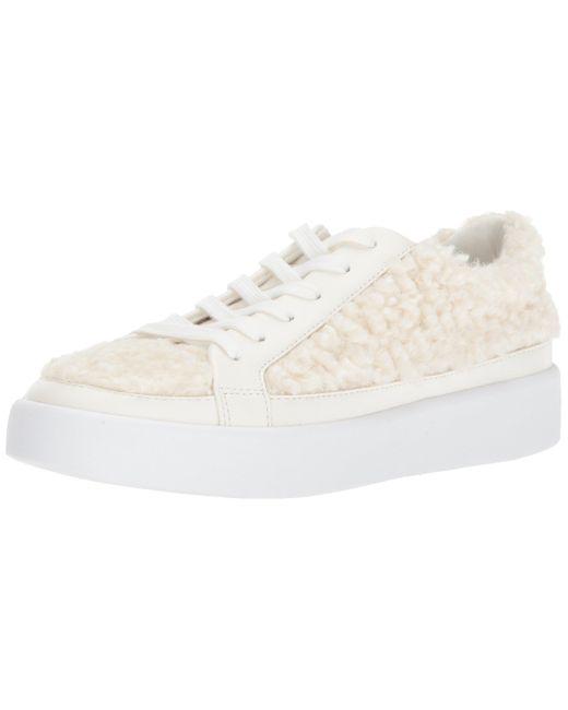 ALDO White Oloasen Sneaker,