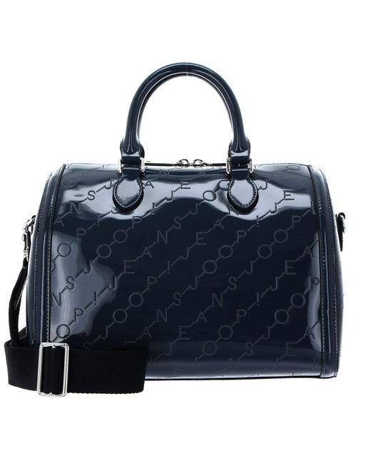 Grafico Lustro Aurora Handbag SHZ Darkgrey di Joop! in Black da Uomo