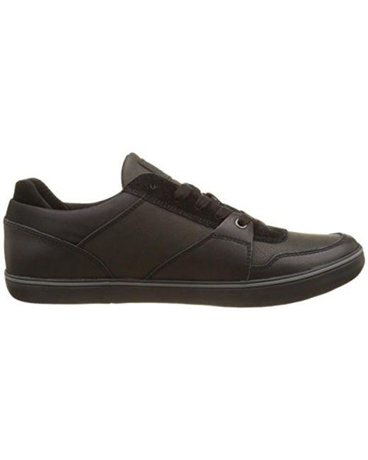 finest selection 40b95 a7b4a Men's Black Box 28 Sneaker