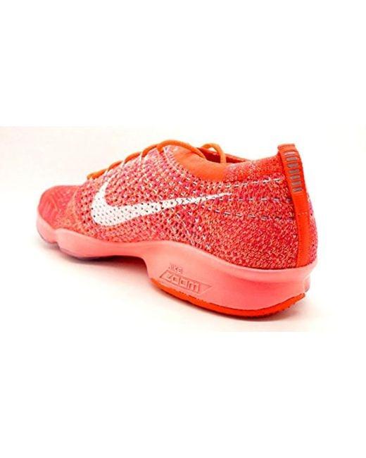 Nike WMNS Flyknit Zoom Agility, Women's Tennis: Amazon.co.uk