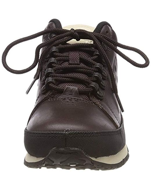 New Balance H754 D (13h) Low in Brown for Men Lyst